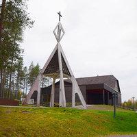 Sinetän kappeli ja seurakuntasali