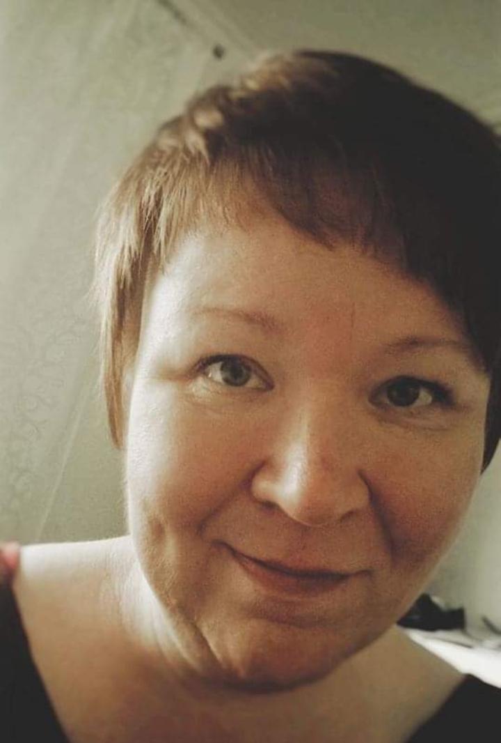 Merita Orell-Kiviniemi