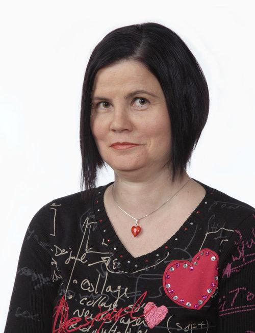 Marjo Rundgren