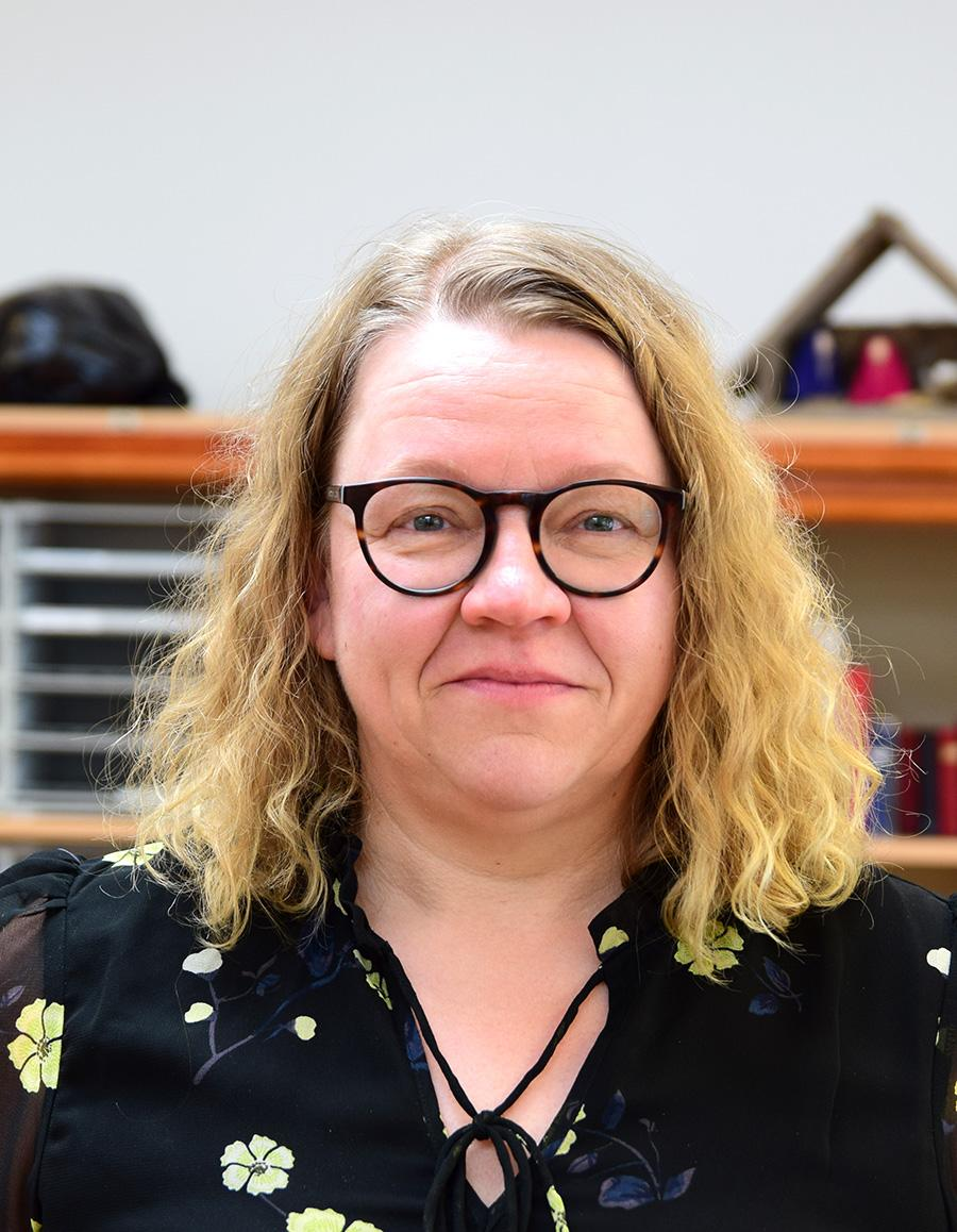 Paula Niemelä