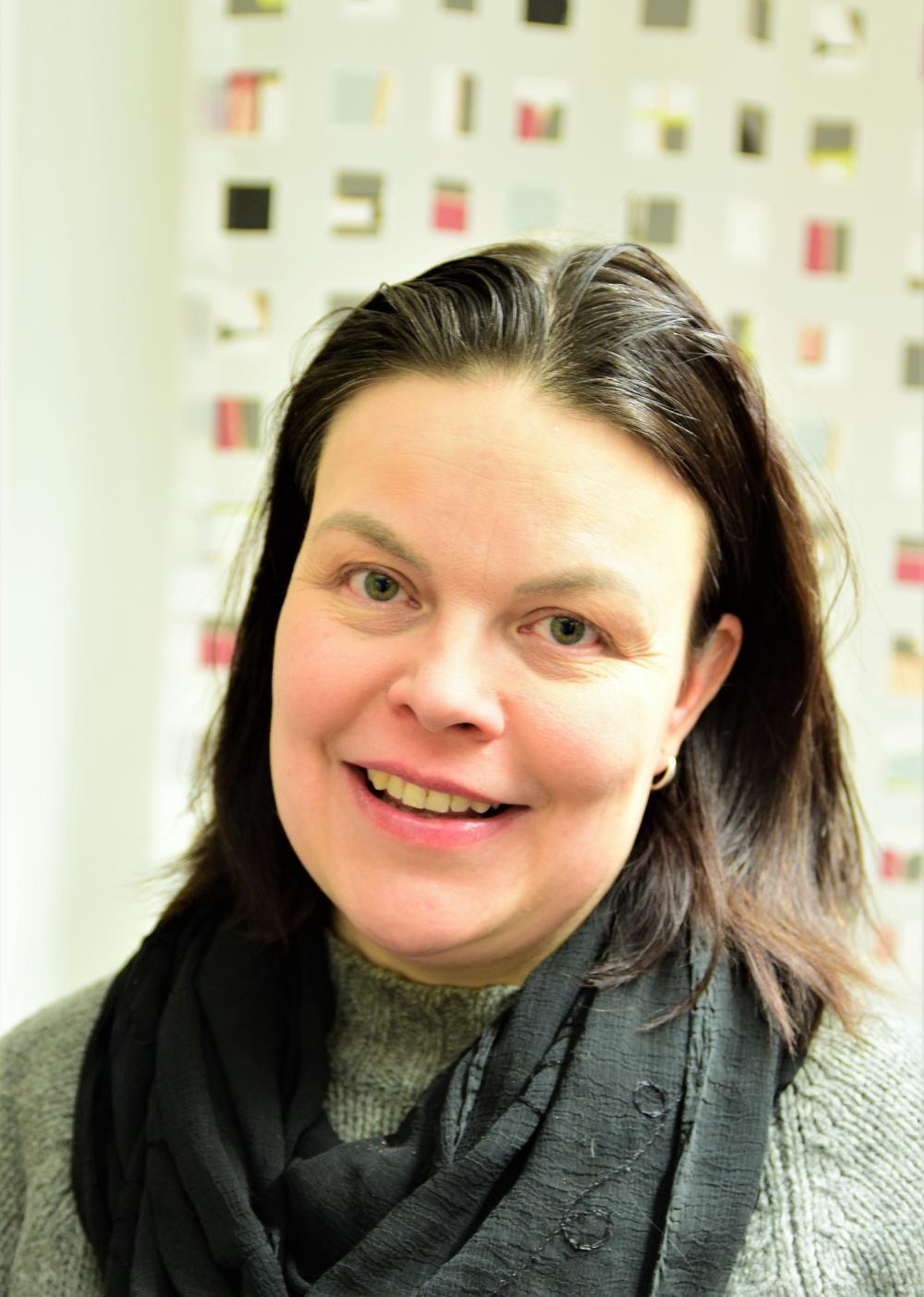 Susanna Jokela