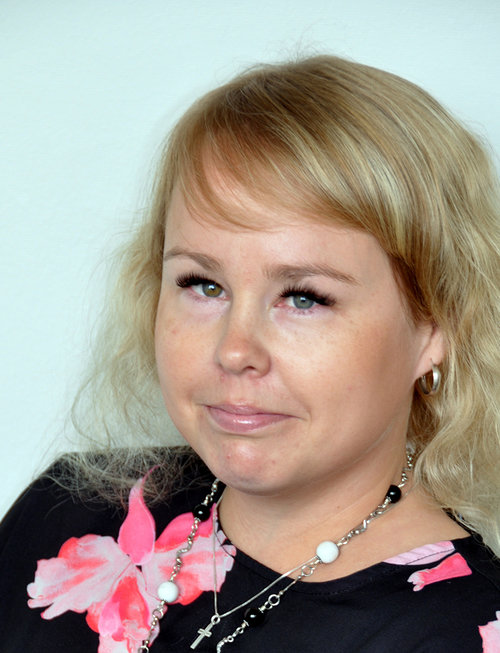 Heidi Salo