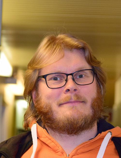 Antti Pehkonen