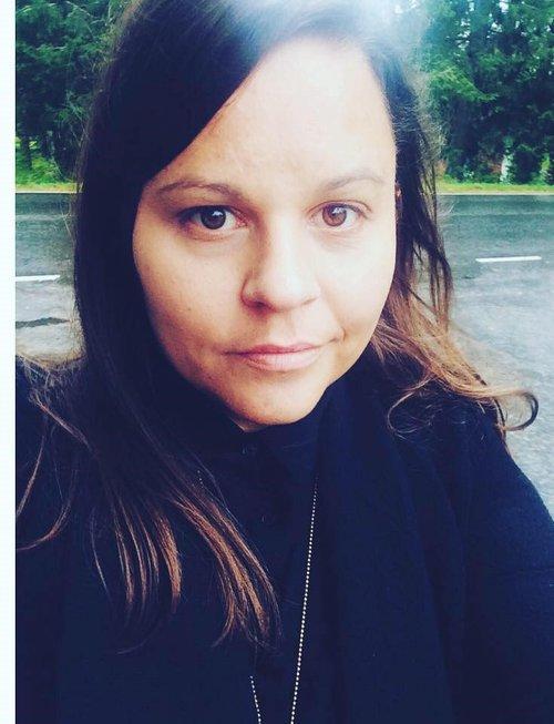 Elina Heikkilä