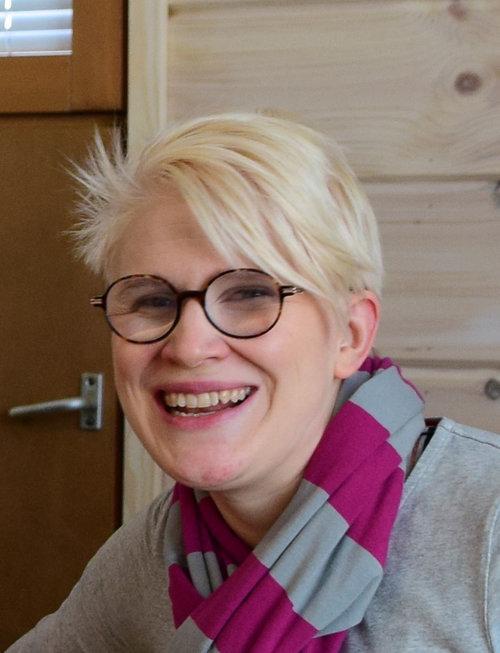 Jenniina Heikkilä