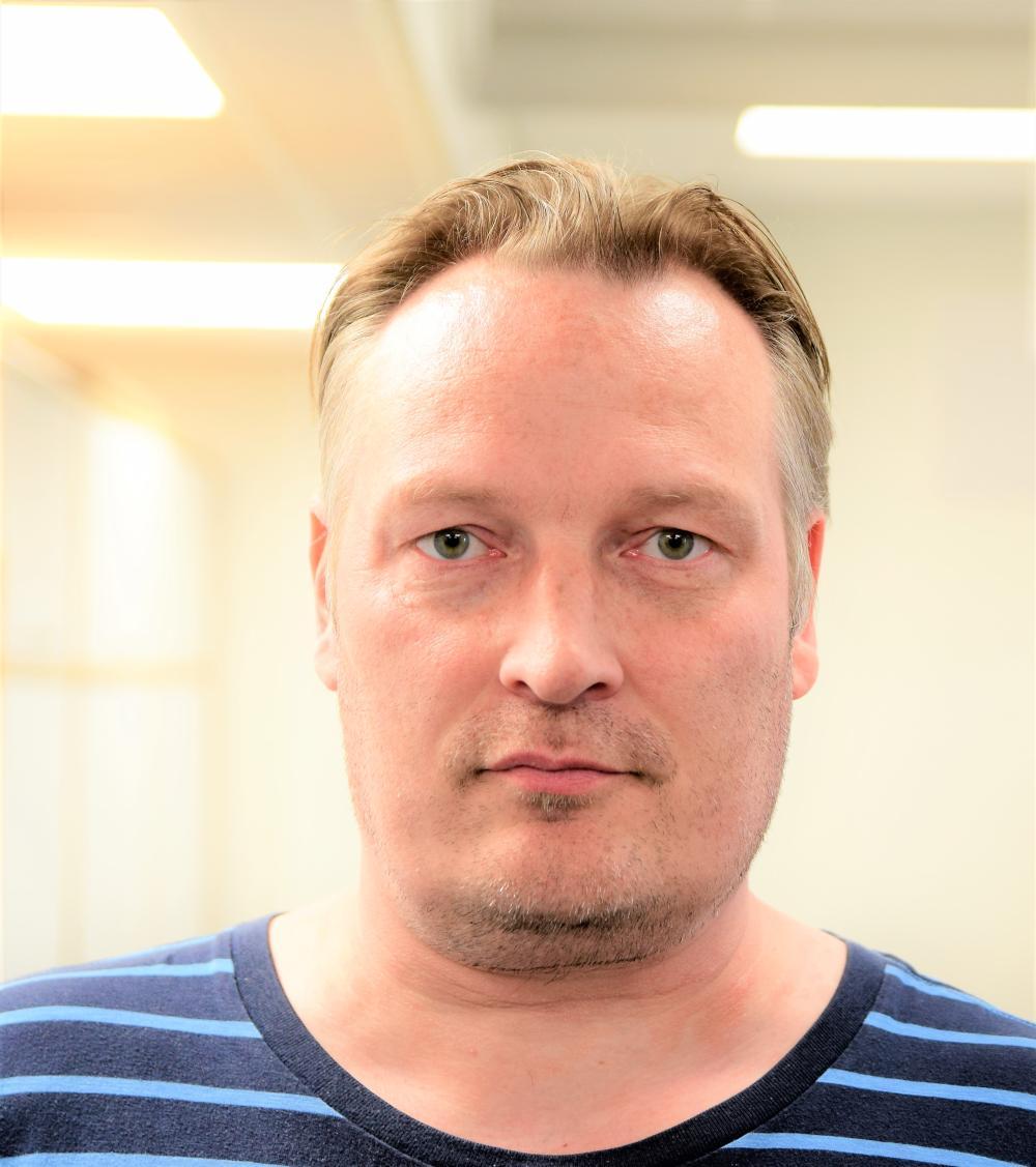 Kalle Kenttälä