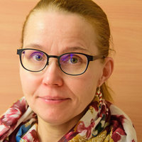 Maria Kotakorva-Rautiainen