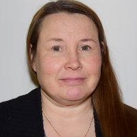 Jaana Sarajärvi