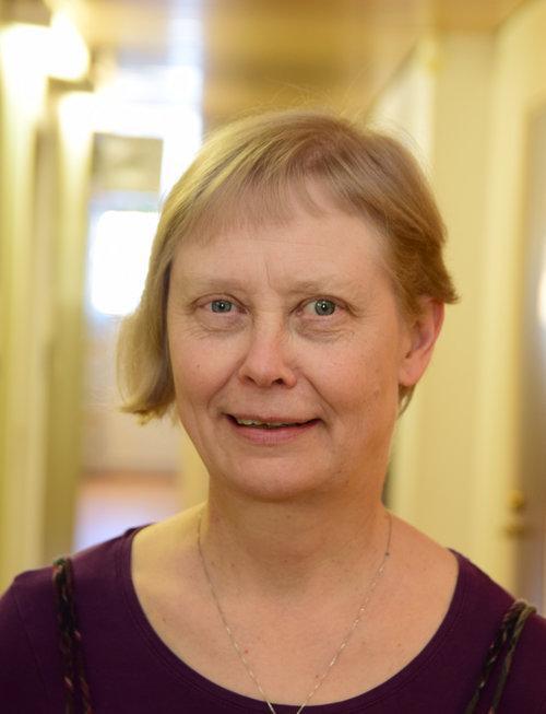 Seija Luomaranta