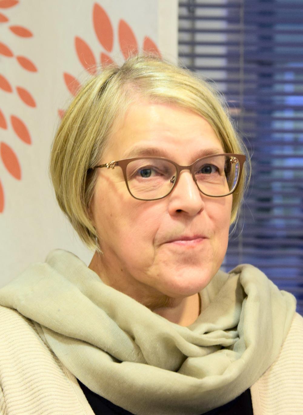 Taina Alatarvas