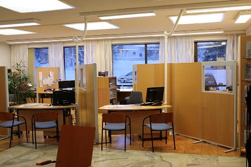 Kirkkoherranvirasto Rovaniemi