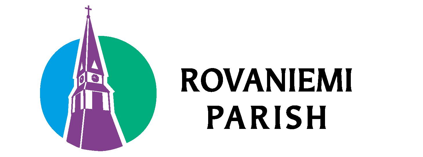 Rovaniemi Parish logo