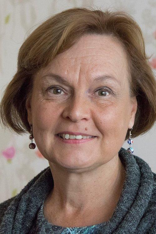 """Terapeutti Tarja Vilppola luennoi 16.-17.3. Kairatemppelissä """"Eheäksi, eläväksi, ainutlaatuiseksi"""""""